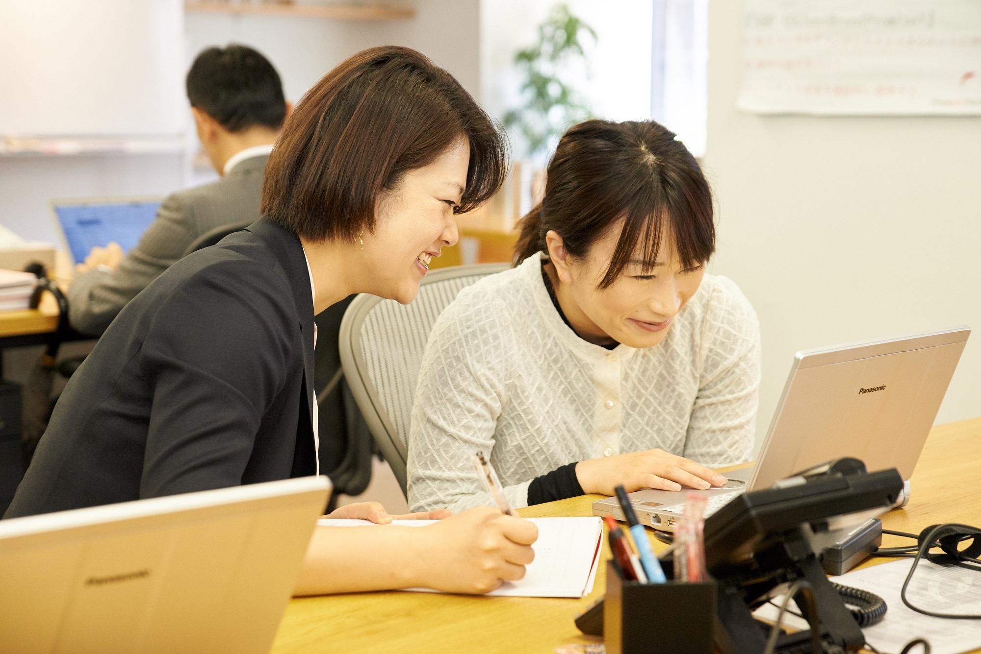 株式会社プロレド・パートナーズ 人事課