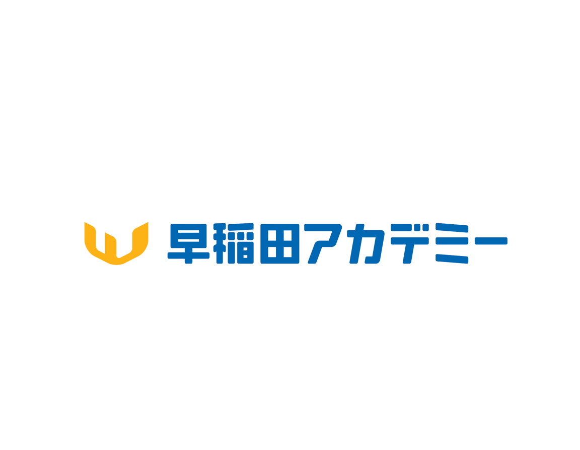 株式会社早稲田アカデミー