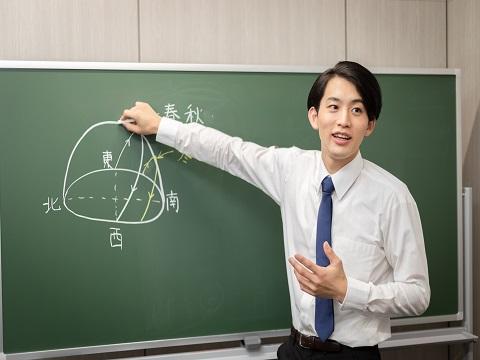 株式会社日本入試センター