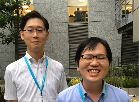 日本トータルテレマーケティング株式会社 渋谷センター