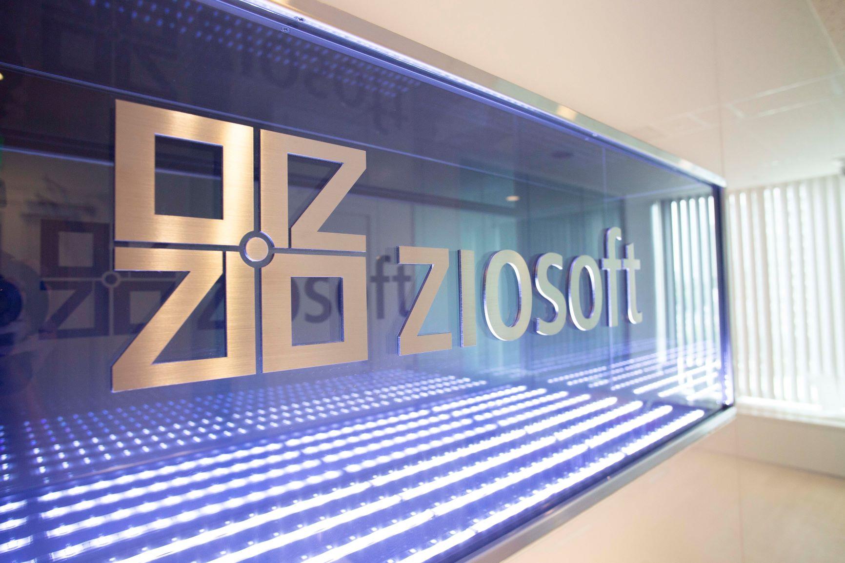 ザイオソフト株式会社