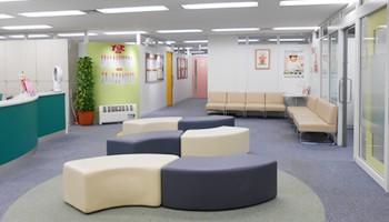 株式会社伸芽会 総務人事課