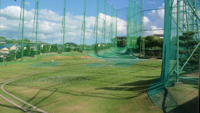 ゴルフグリーンチャレンジ