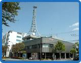 NHK大津放送局放送部ニュース