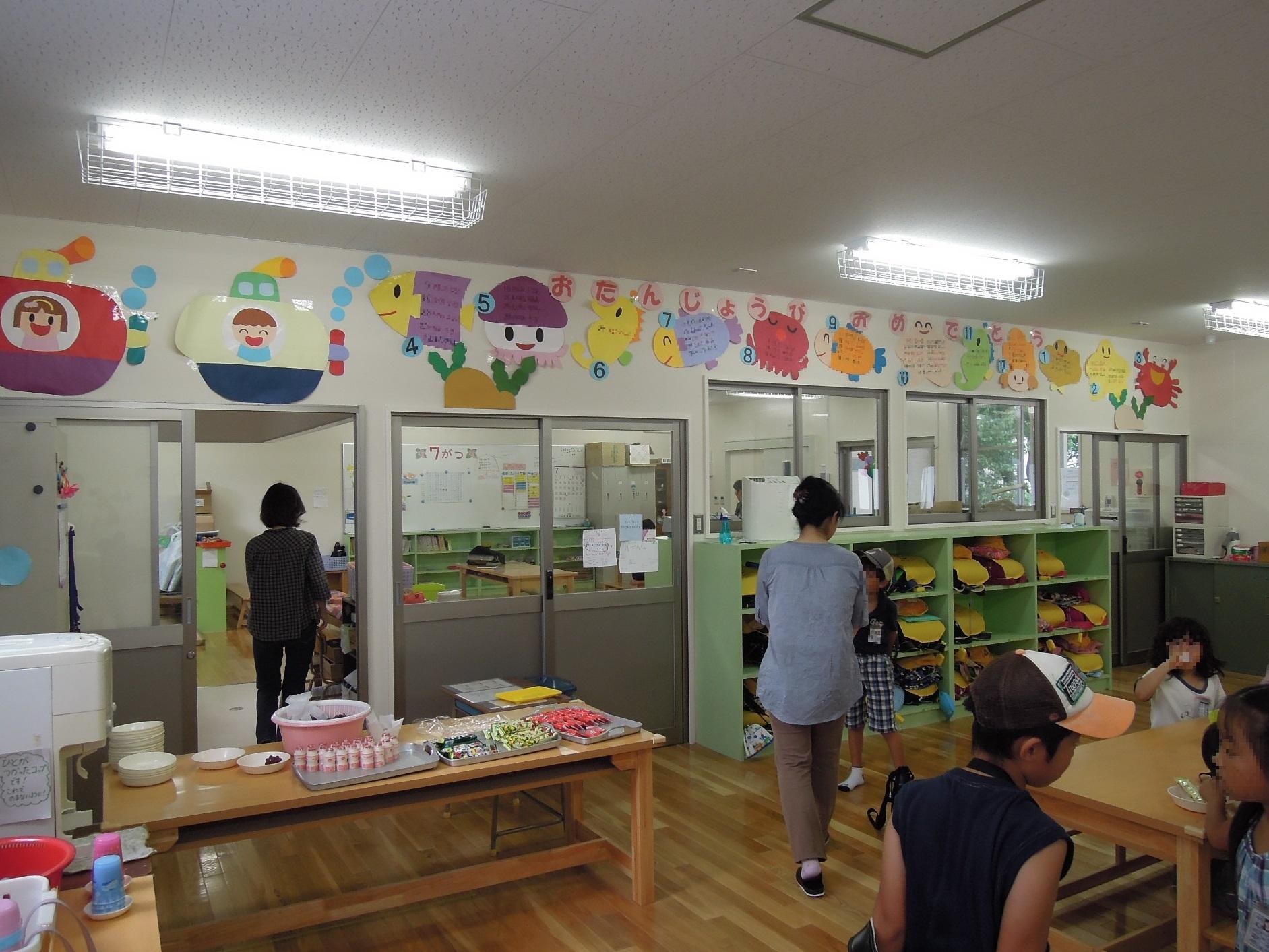福岡市 こども未来局放課後こども育成課