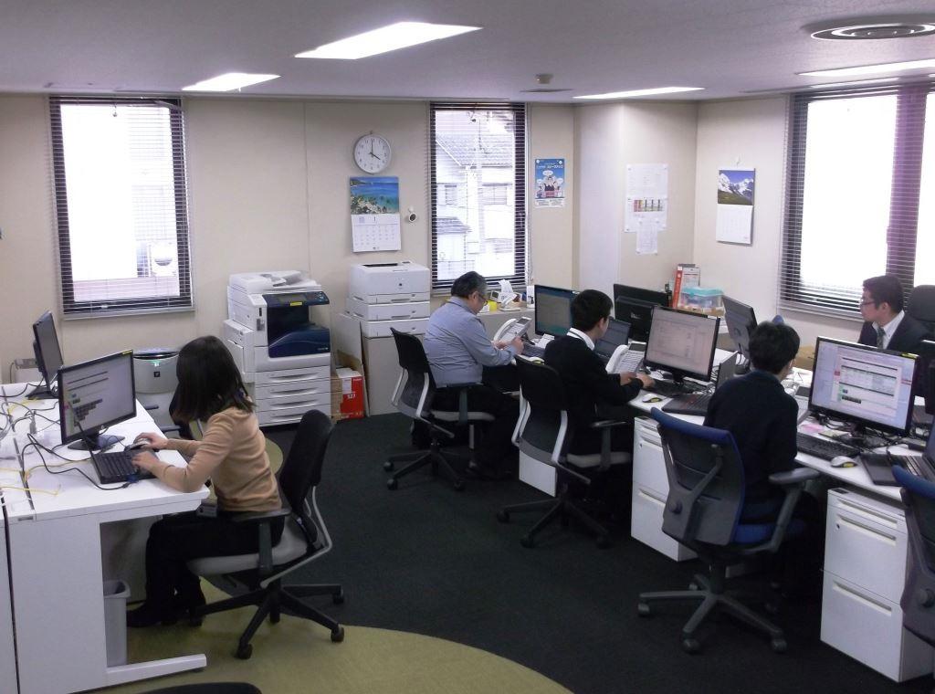 日通情報システム株式会社