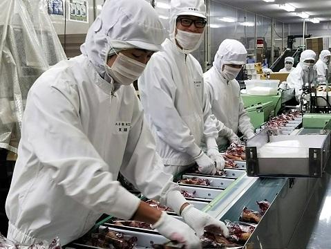 丸善製菓株式会社 総務室