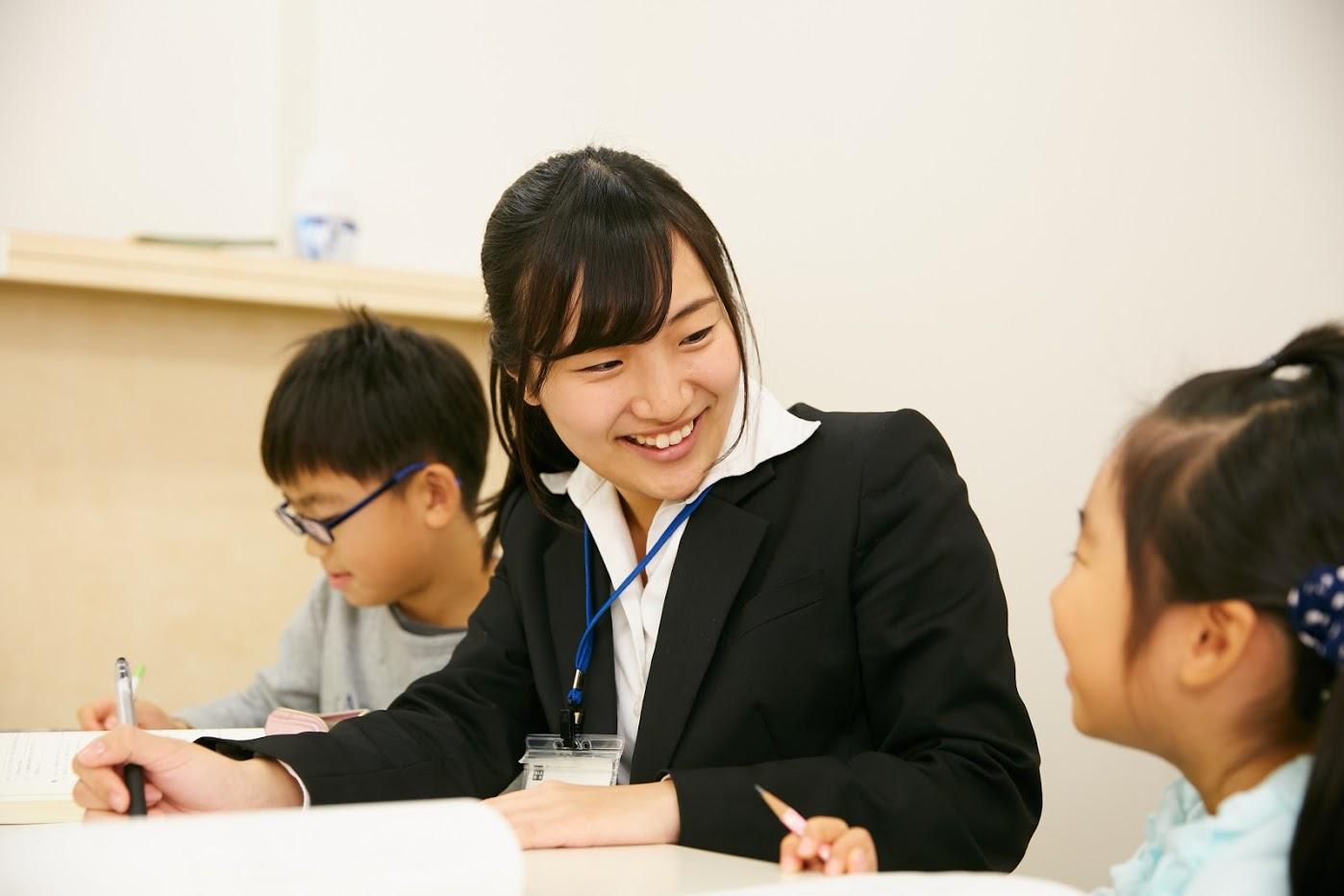 京進スクールワン富田教室