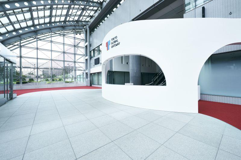 株式会社TOKYO GLOBAL GATEWAY