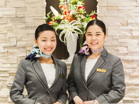 アールエヌティーホテルズ株式会社(リッチモンドホテルなんば大国町)