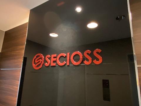 株式会社セシオス