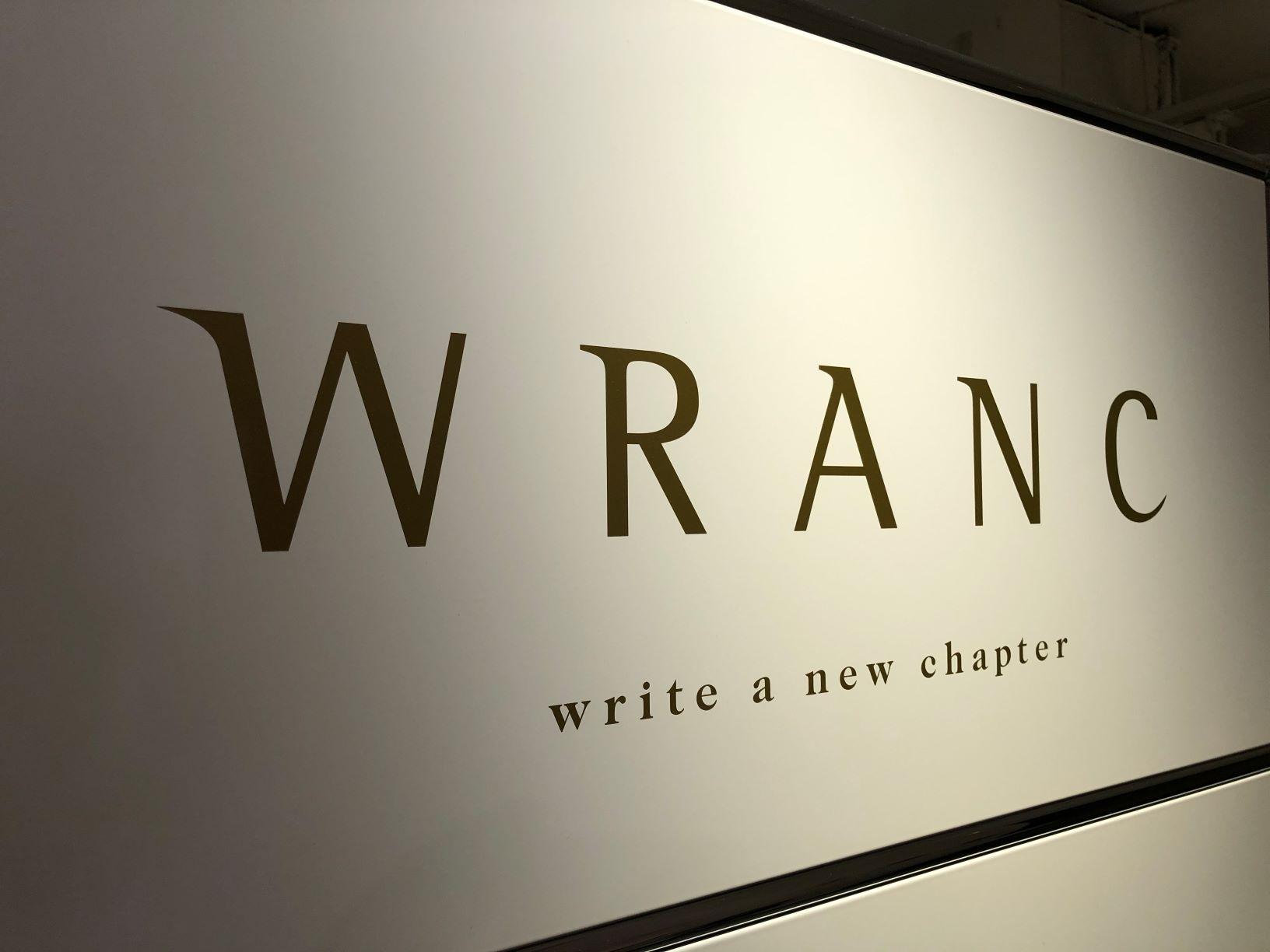WRANC株式会社