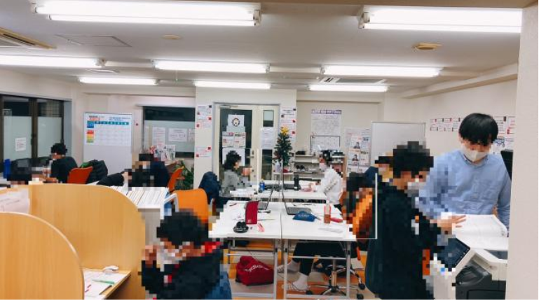 個別指導塾s-Liveとうきょう錦糸町校
