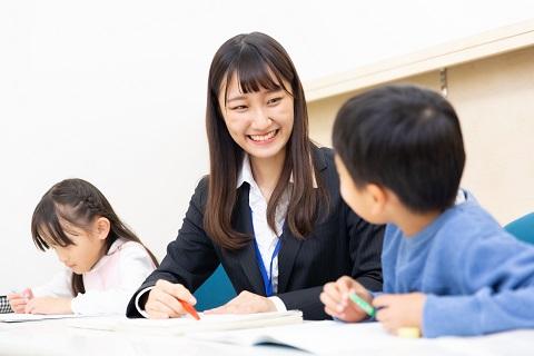 【FC】株式会社京進 牧野教室