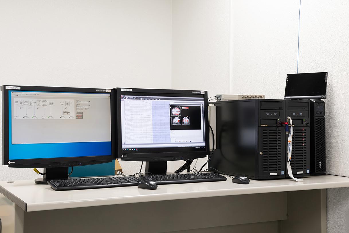 自然科学研究機構 生理学研究所 神経ダイナミクス研究部門