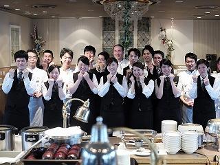 株式会社神戸ポートピアホテル人事総務部