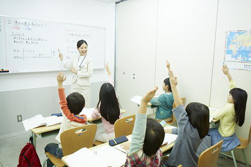 栄光 採用事務局3